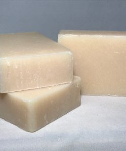 bamboo mud soap
