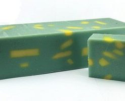 Atlantis cold process soap